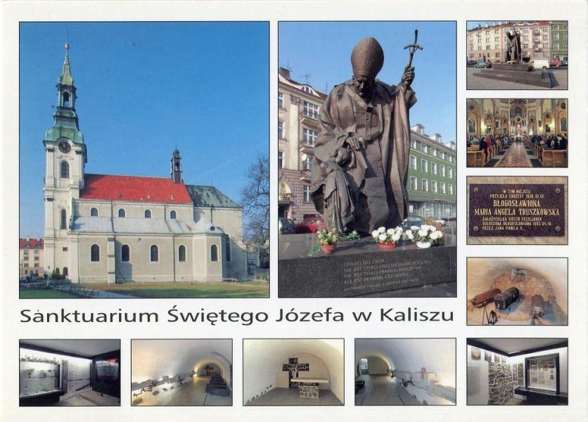 SN3P Kalisz, Poland