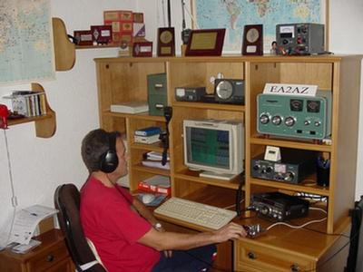 AM270AZ Agustin Rebollo Rodriguez, Tudela, Navarra, Spain
