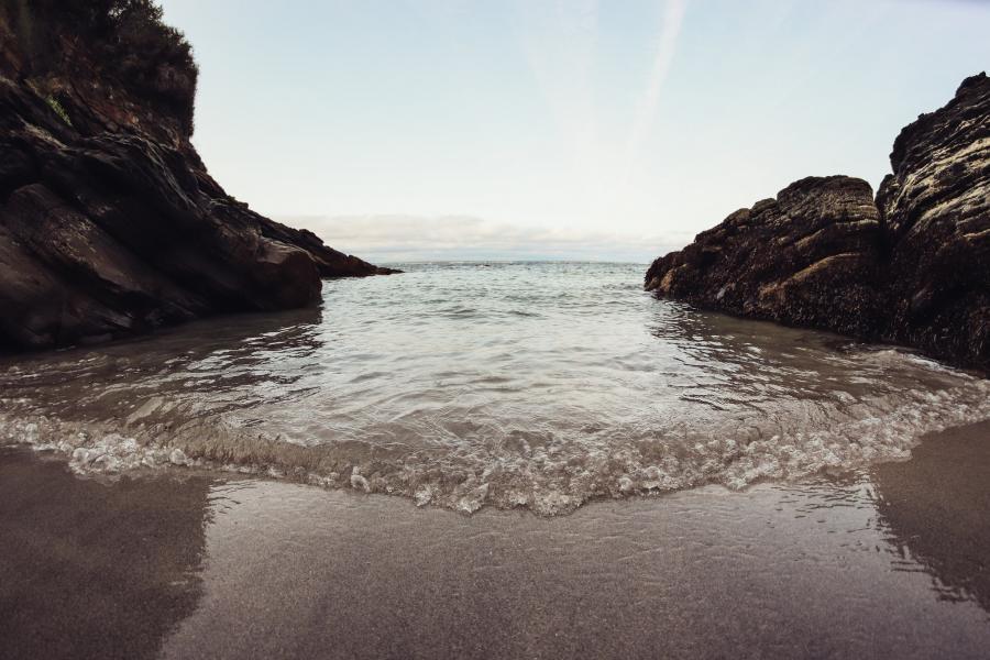 TM6ILE Rolaz Beach, Groix Island, France