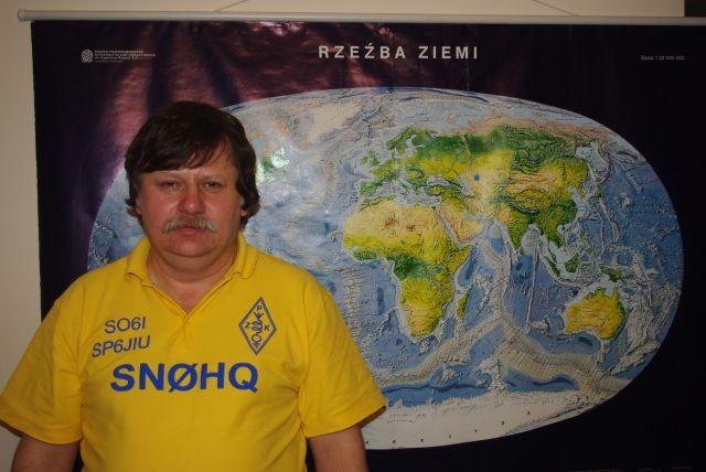 SO6I Krzysztof Adamczyk, Bystrzyca, Olawa, Poland