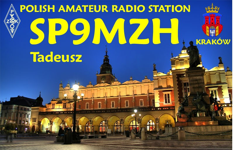 SP9M Krakow, Poland