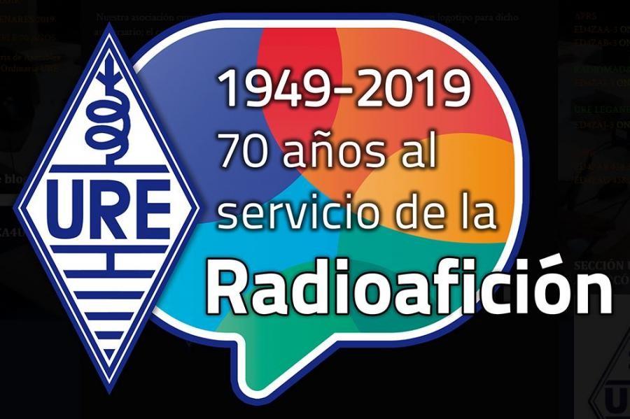 Union de Radioaficionados Espanoles