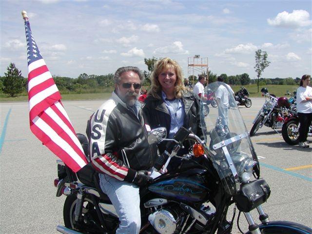 KN8M Robert Ortasic, Mansfield, Ohio, USA