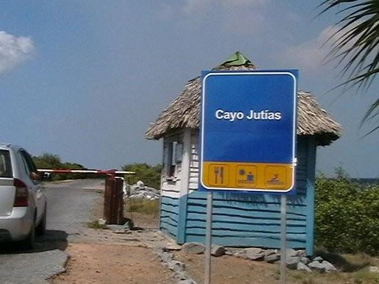 CO0HK Cayo Jutias, Cuba
