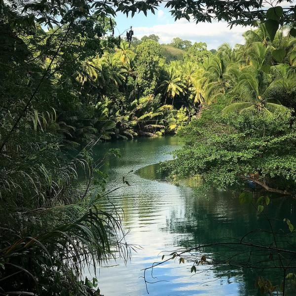 DU7A Loboc River, Bohol, Philippines