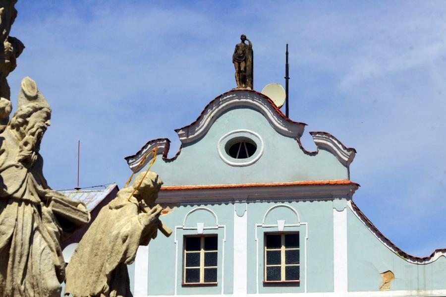 OL5J Ledec nad Sazavou, Czech Republic