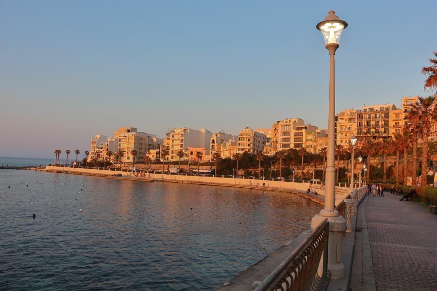 9H3YO Saint Pauls Bay, Bugibba, Malta