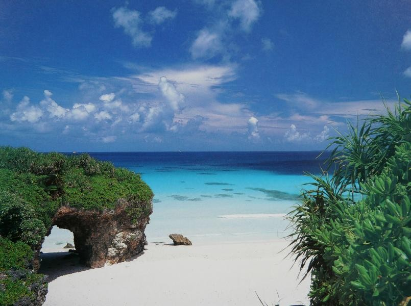 JL3YWN/6 JI3DST/6 JS6RRR Miyako Islands