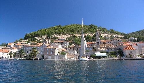 9A0AA Vis Island Croatia IOTA EU - 016
