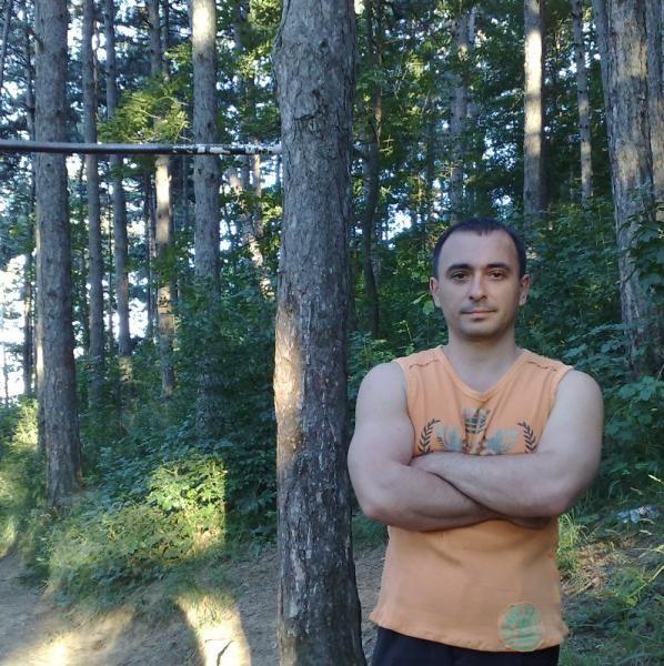 LZ2T Alekxandar Alexandrov, Vratsa, Bulgaria