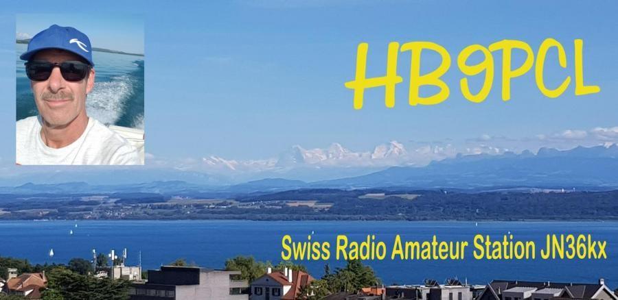 HB90PCL Kurt Schmid, Peseux, Switzerland