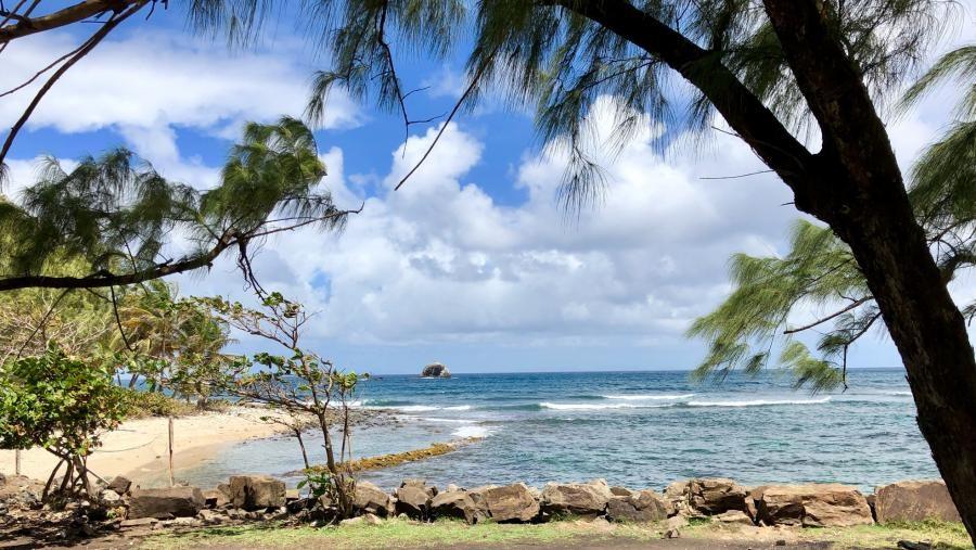 J62ARC Atlantic Beach, Saint Lucia Island