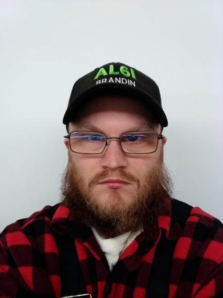 AL6I Brandin Hess, Kodiak, Alaska