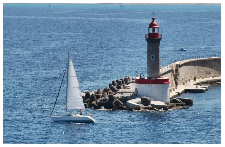 TK/PE1OJR Corsica