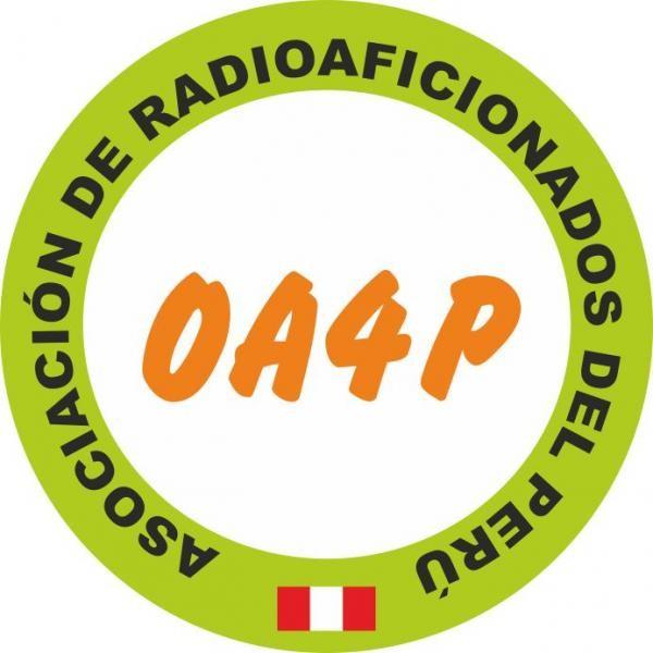 OA4P Radio Club Asociacion de Radioaficionados, Lima, Peru