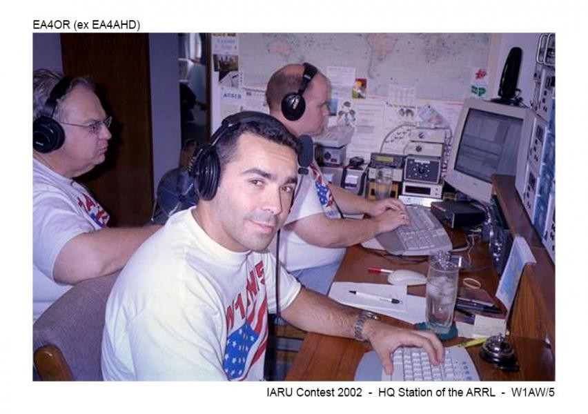 AM470OR Ignacio Martinez Rubio, Meco, Madrid, Spain