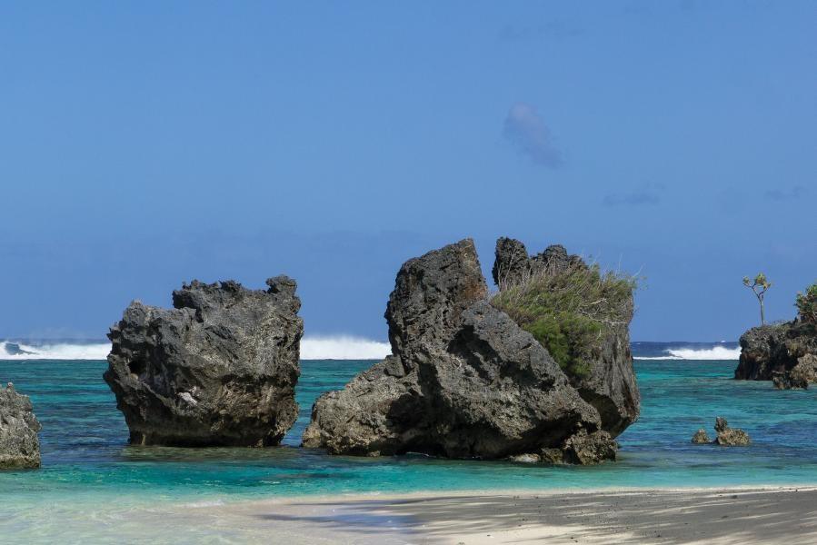 TX2A Austral Islands