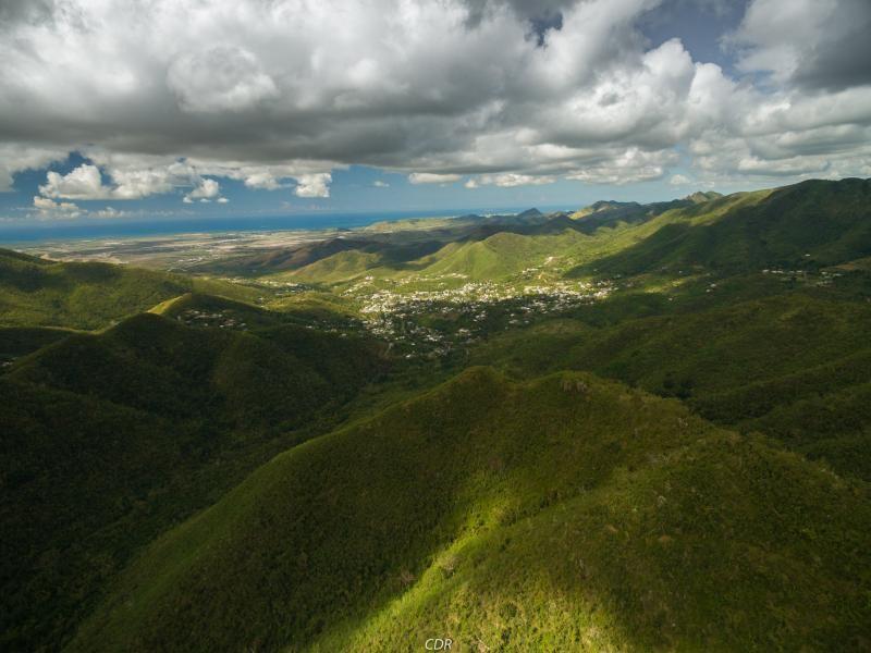 KP4/KI5BLU Palmas, Salinas, Puerto Rico