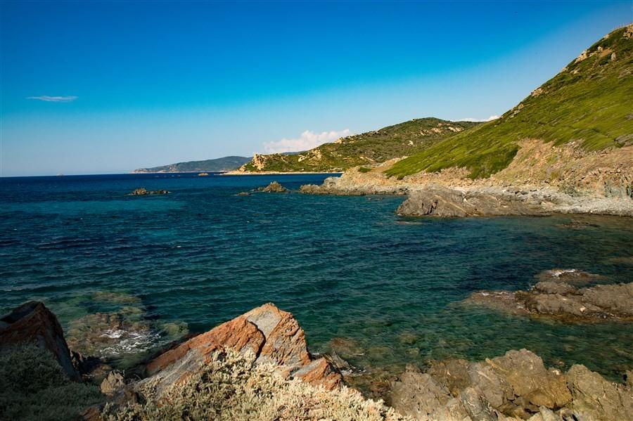 TK4/F4CXF Ajaccio, Corsica Island
