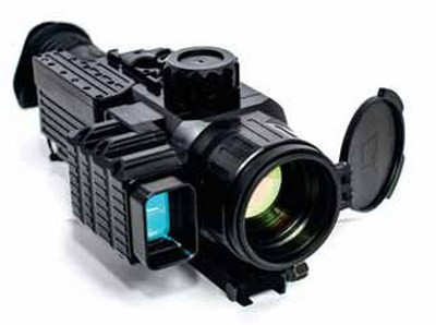 Thermal Imaging sight TSA - 7