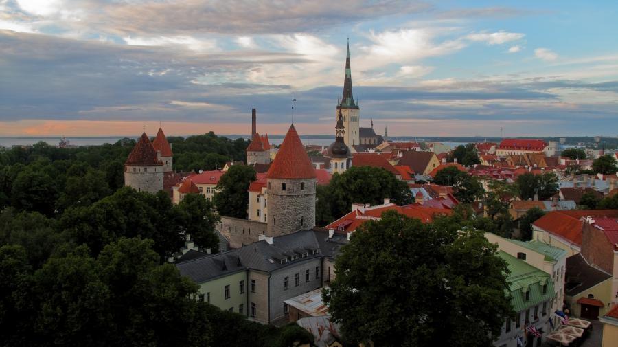 ES/OD5LN Tallinn Estonia