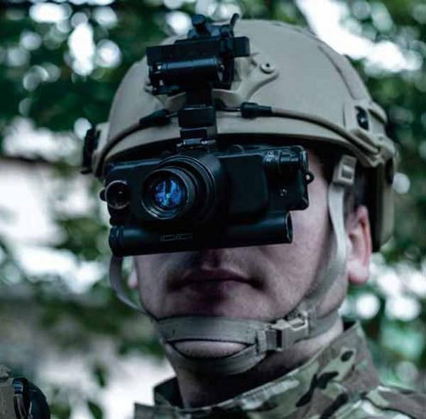 NVGA Night Vision Goggles