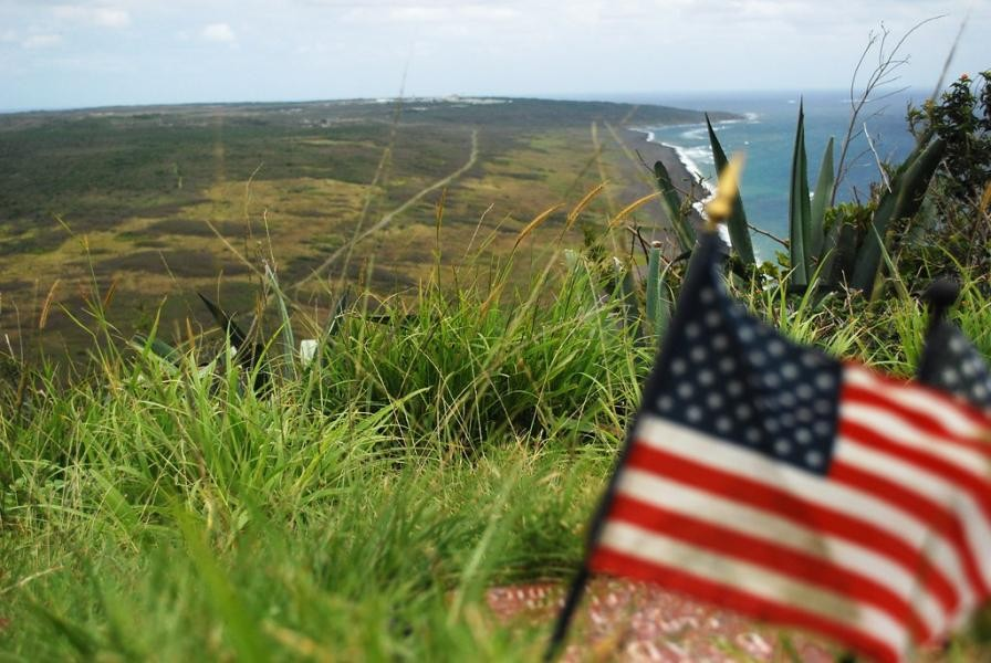 JF7MTO/JD1 Iwo Jima Island, Ogasawara