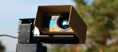 Surveillance Camera TVC - 4 Cars Vehicles Boats