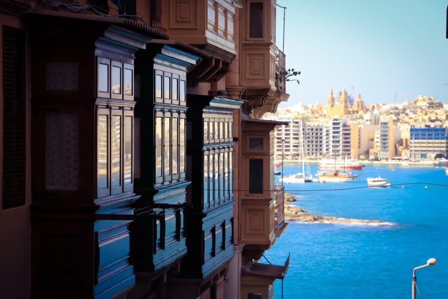 9H3IK Malta Island