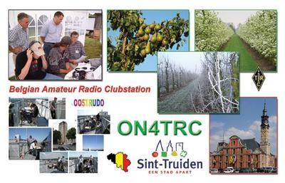 OO19TRUDO Trudo Radioclub, Sint Truiden, Belgium