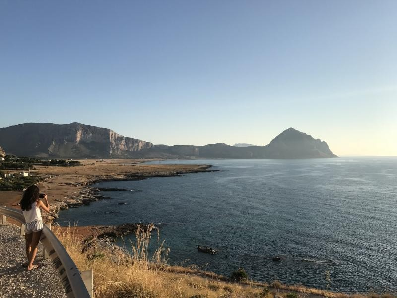 IT9/DL3ZE Sicily Island