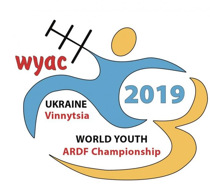 EM2019ARDF Vinnytsia, Ukraine World Youth ARDF World Championship
