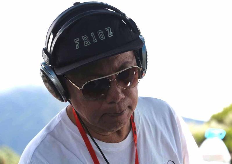 FR1GZ Yvon Kong Kaye, La Montagne, Saint Denis, Reunion Island