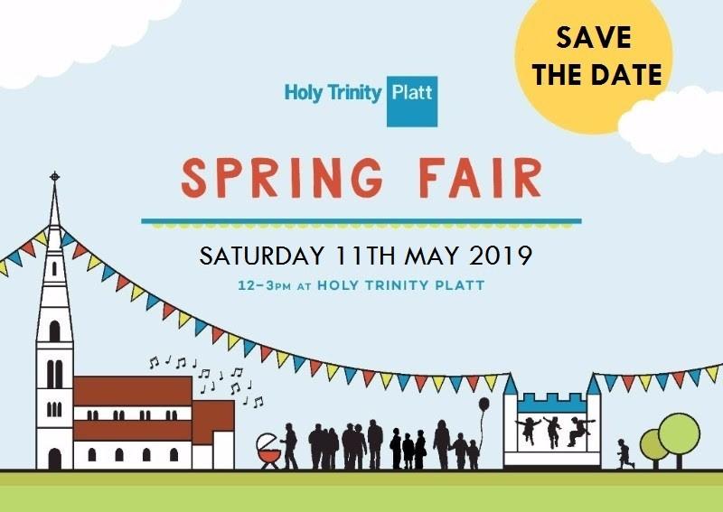 GB1HTP Spring Fair, Manchester, England