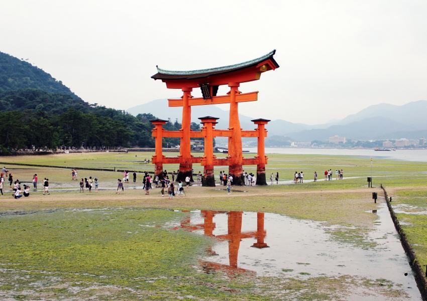 8J4FF Honshu Island, Japan
