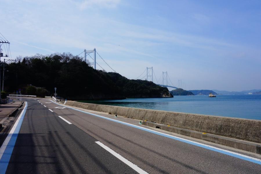 8J3XXIV Honshu Island, Japan