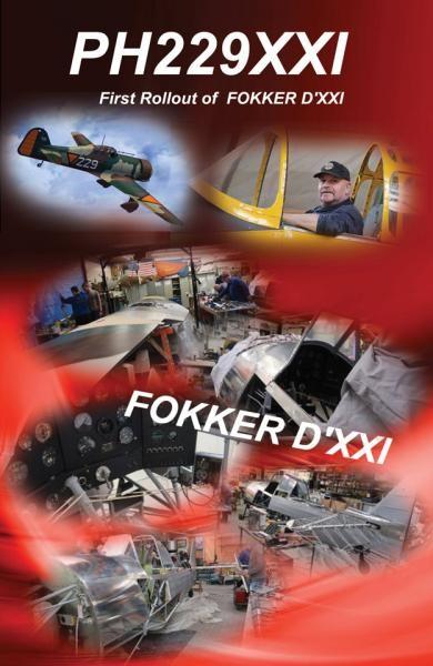 PH229XXI Hoogeveen Airfield, Hoogeveen, Netherlands