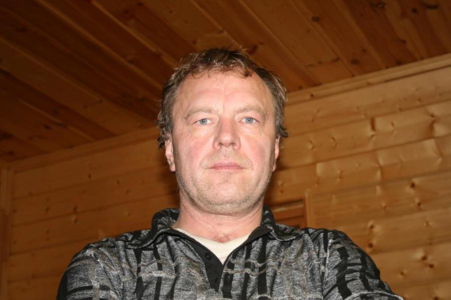 RA3DOL Victor Vavilov, Electrostal, Russia