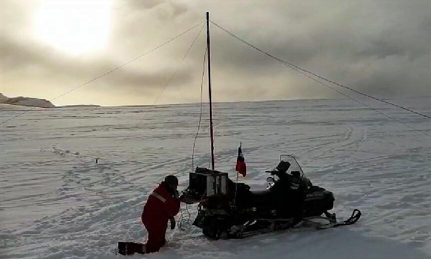 CD9SOG Antarctica