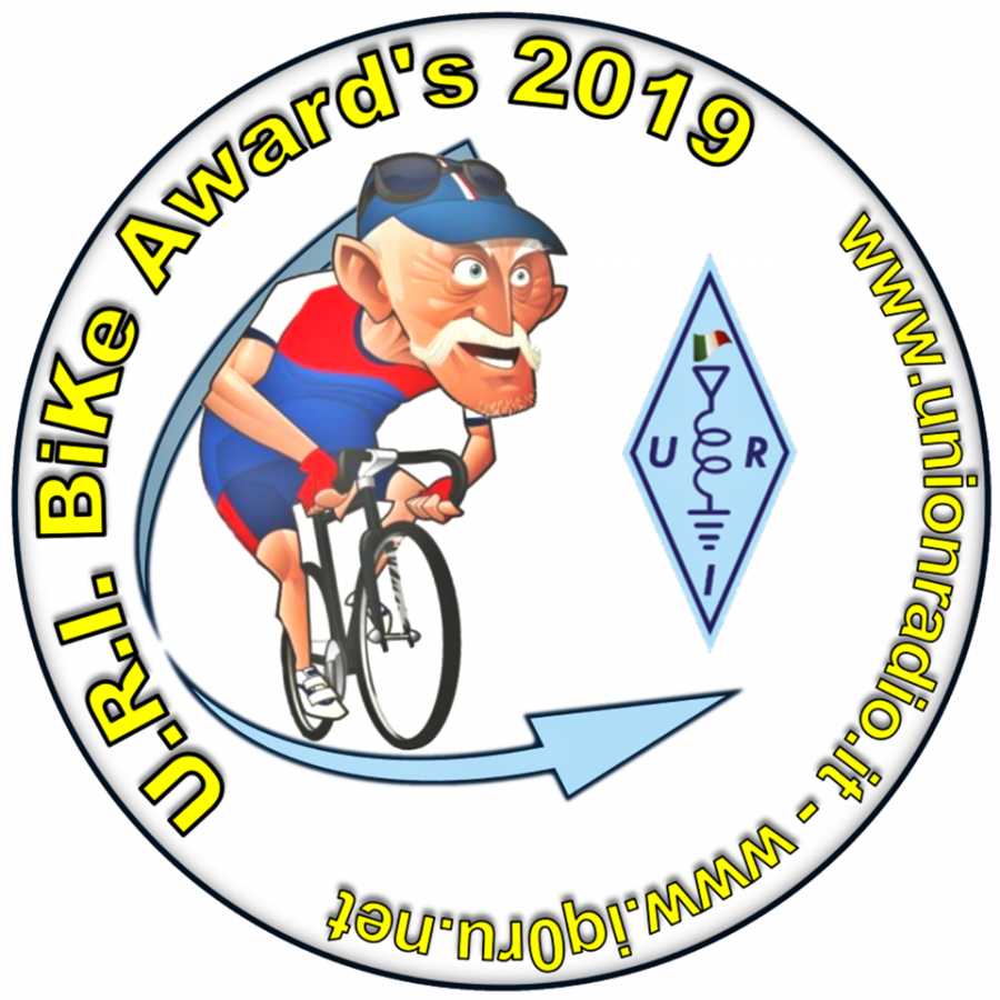 IQ0RI URI Bike Awards 2019