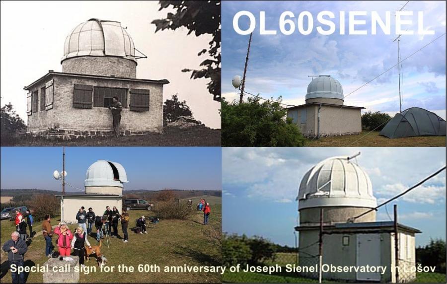 OL60SIENEL Joseph Sienel Observatory