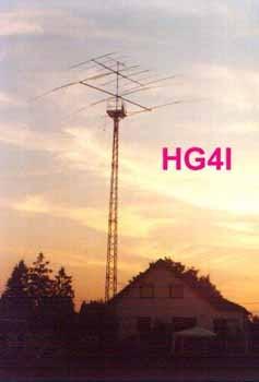 HG4I Rackeresztur, Hungary