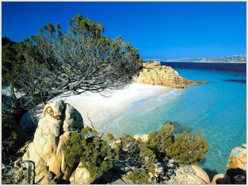 IM0/DL5SE Maddalena Archipelago