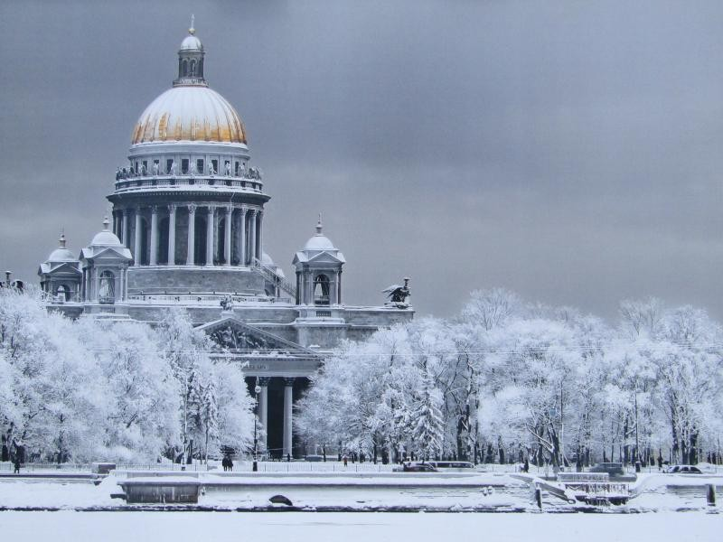 RT1M Saint Petersburg, Russia