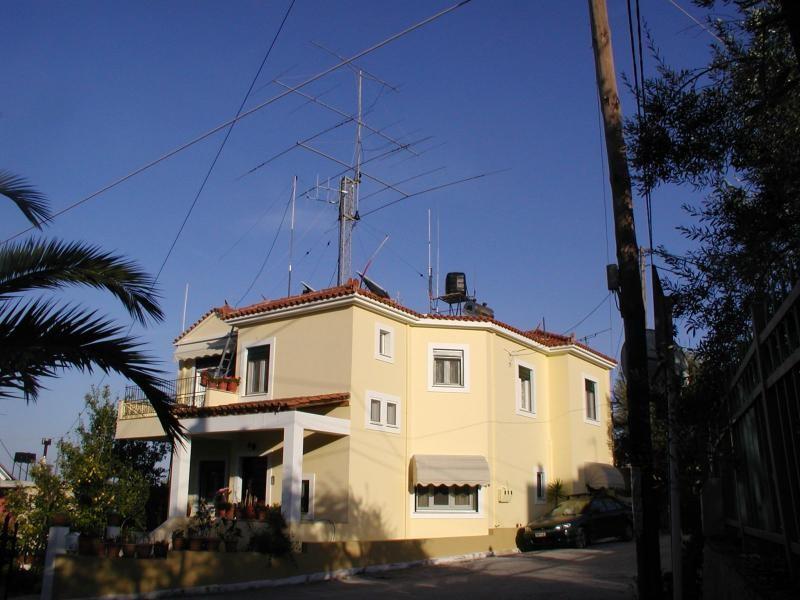 SV8DTD Pligoni, Mytilene, Lesvos Island, Greece