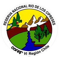 XR4RNC Rio de Los Cipreses National Reserve, Chile