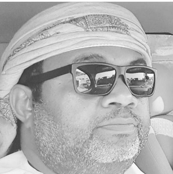 A61E Ali Alali Ajman United Arab Emirates
