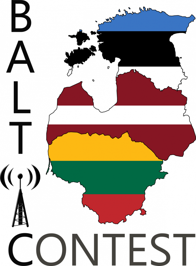 YL55BC Riga, Latvia Baltic Contest
