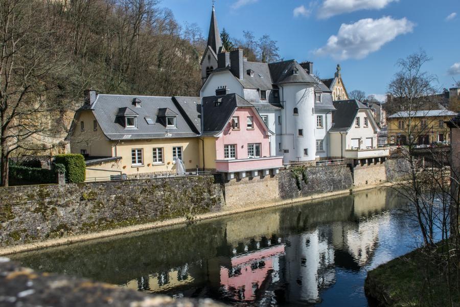 LX/OE3GEA Luxembourg