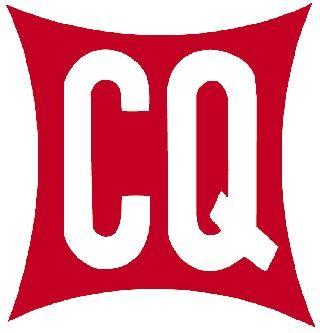 CQ Amateur Radio Magazine CQ Contest Hall of Fame 2019